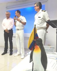 foro antartico Ecuador2
